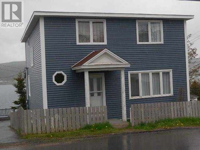 House for sale at 111 Water St Carbonear Newfoundland - MLS: 1205182