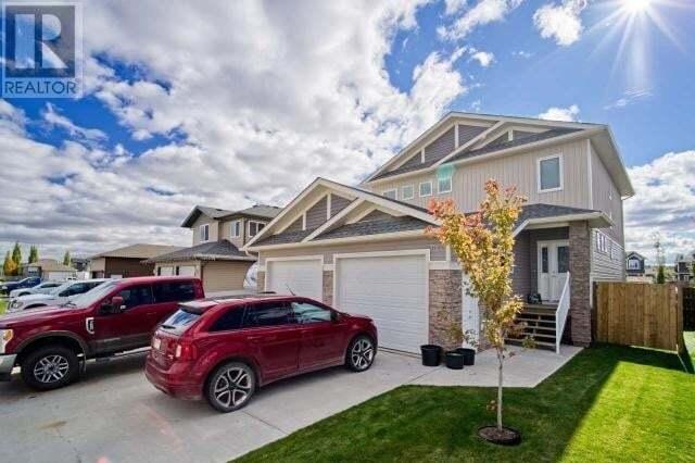 House for sale at 111 Wellwood Dr Whitecourt Alberta - MLS: 52647