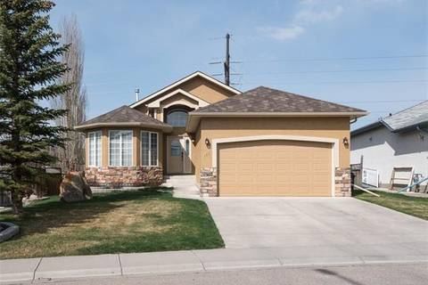House for sale at 111 West Terrace Ri Cochrane Alberta - MLS: C4243998