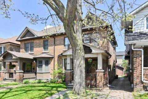 Townhouse for sale at 111 Westlake Ave Toronto Ontario - MLS: E4770319