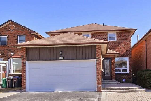 Sold: 111 Whitchurch Mews, Mississauga, ON