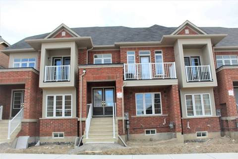 Townhouse for rent at 111 William F. Bell Pkwy Richmond Hill Ontario - MLS: N4606600