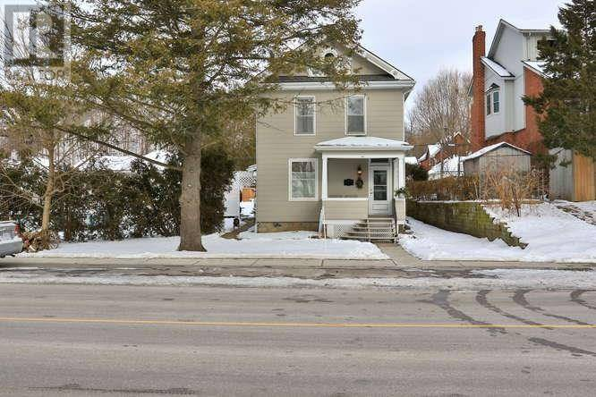 House for sale at 111 Willow St Paris Ontario - MLS: 30785911