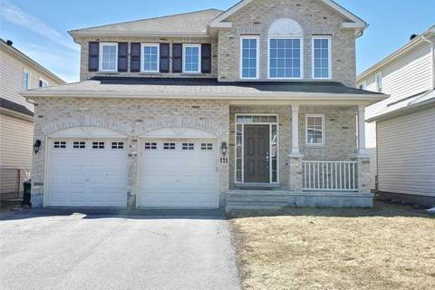 House for rent at 111 Windance Cres Ottawa Ontario - MLS: X4737650
