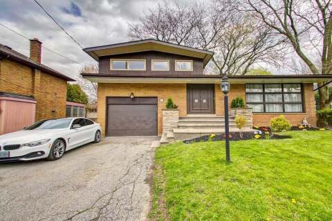House for sale at 111 Winston Ave Hamilton Ontario - MLS: X4769618