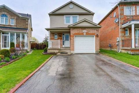 House for sale at 111 Woodhaven Dr Brampton Ontario - MLS: W4450036