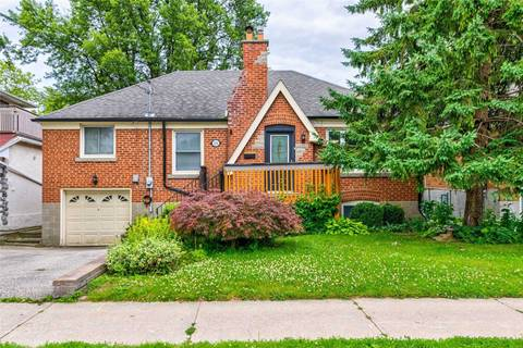 House for rent at 111 York Downs Dr Toronto Ontario - MLS: C4544915