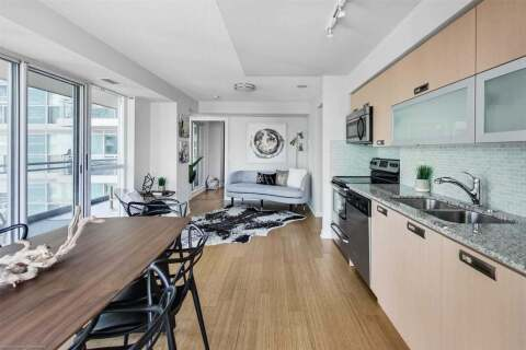 Condo for sale at 100 Western Battery Rd Unit 1110 Toronto Ontario - MLS: C4921783