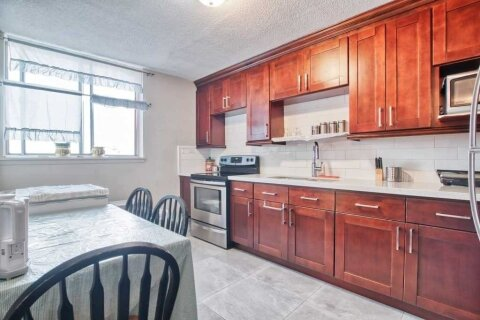 Condo for sale at 100 Wingarden Crct Unit 1110 Toronto Ontario - MLS: E4981647