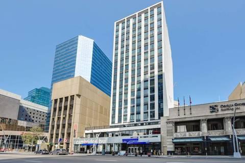 Condo for sale at 10024 Jasper Ave Nw Unit 1110 Edmonton Alberta - MLS: E4161699