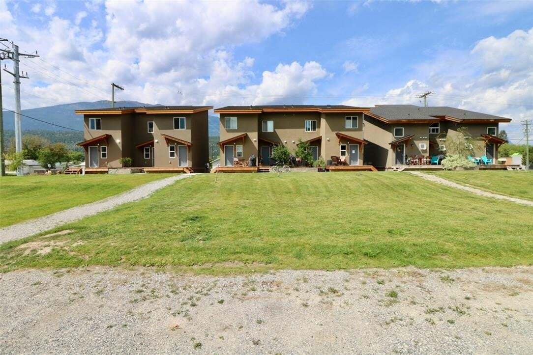 Residential property for sale at 1110 11th Avenue S  Golden British Columbia - MLS: 2439535