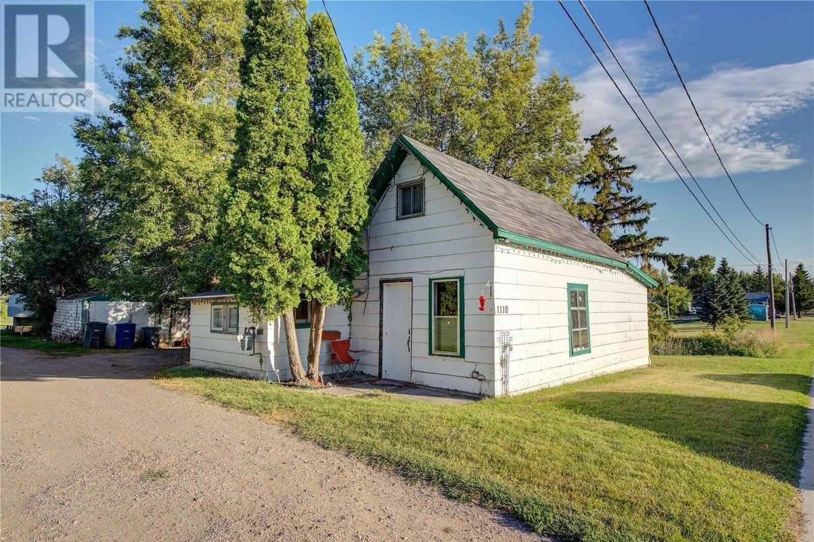 House for sale at 1110 11th St Rosthern Saskatchewan - MLS: SK824212
