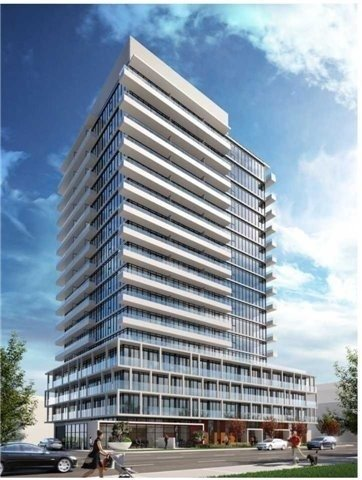 For Sale: 1110 - 128 Fairview Mall Drive, Toronto, ON | 1 Bed, 1 Bath Condo for $408,800. See 9 photos!
