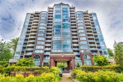 Condo for sale at 1327 Keith Rd E Unit 1110 North Vancouver British Columbia - MLS: R2372925