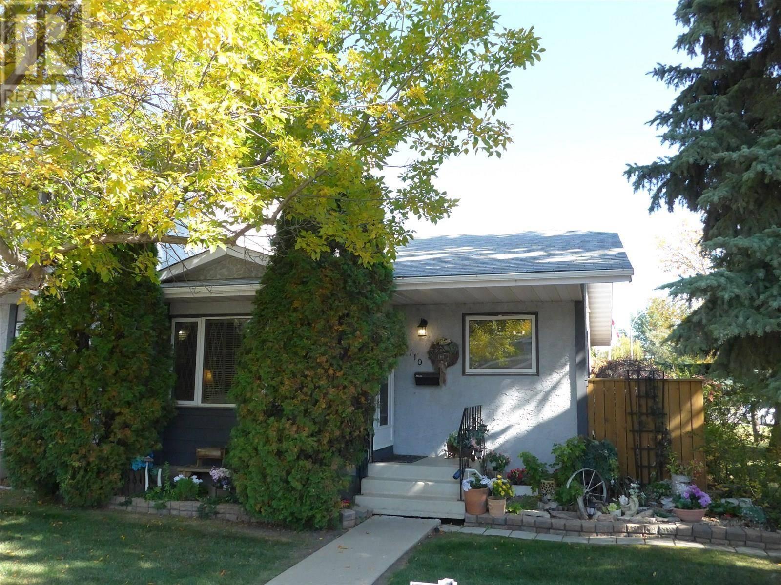 Townhouse for sale at 140 Meilicke Rd Unit 1110 Saskatoon Saskatchewan - MLS: SK787002
