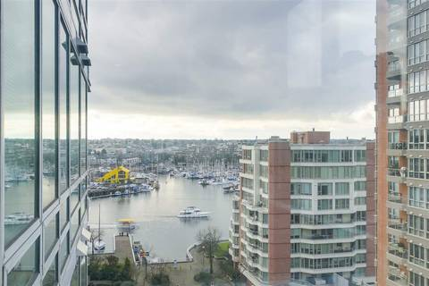 1110 - 1500 Hornby Street, Vancouver | Image 1