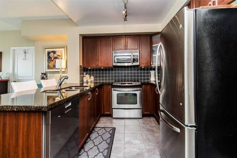 Condo for sale at 1600 Charles St Unit 1110 Whitby Ontario - MLS: E4718541