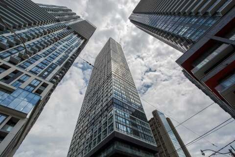 Condo for sale at 181 Dundas St Unit 1110 Toronto Ontario - MLS: C4937085