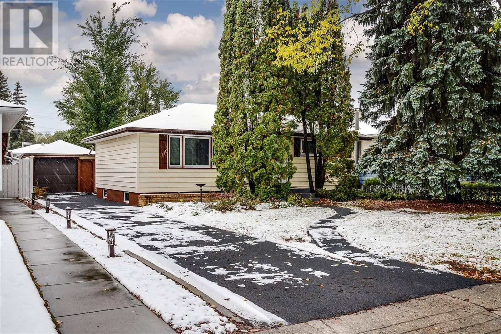House for sale at 1110 1st St E Saskatoon Saskatchewan - MLS: SK793329