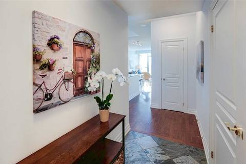 Condo for sale at 2083 Lake Shore Blvd Unit 1110 Toronto Ontario - MLS: W4555057