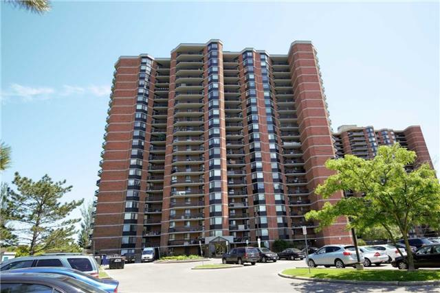 Sold: 1110 - 236 Albion Road, Toronto, ON