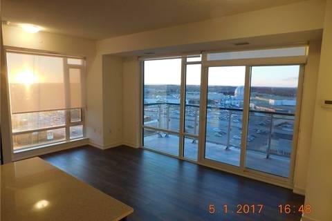 Apartment for rent at 2560 Eglinton Ave Unit 1110 Mississauga Ontario - MLS: W4393973