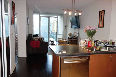 Apartment for rent at 28 Byng Ave Unit 1110 Toronto Ontario - MLS: C4739433