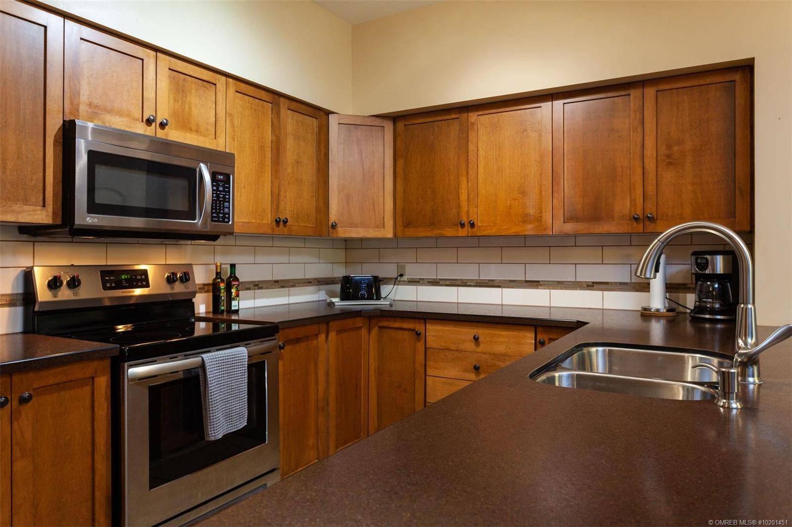 Condo for sale at 3168 Via Centrale Rd Unit 1110 Kelowna British Columbia - MLS: 10201451
