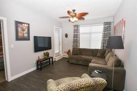 Condo for sale at 3727 Sage Hill Dr Northwest Unit 1110 Calgary Alberta - MLS: C4290414