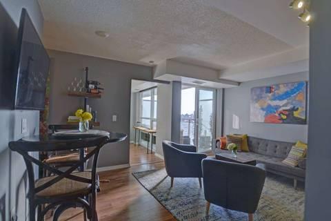 Condo for sale at 38 Joe Shuster Wy Unit 1110 Toronto Ontario - MLS: W4734212