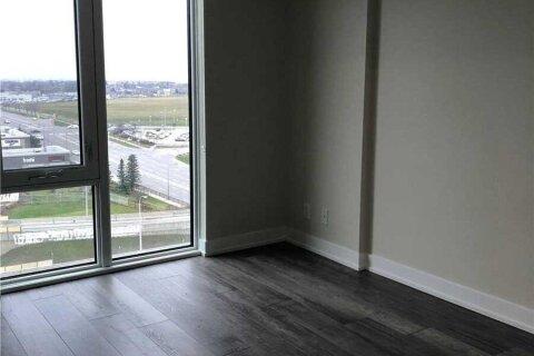Apartment for rent at 38 Monte Kwinter Ct Unit 1110 Toronto Ontario - MLS: C5058417