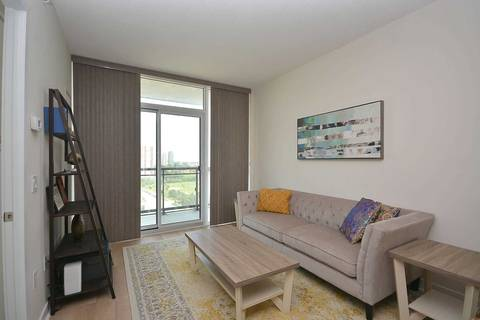 Condo for sale at 3975 Grand Park Dr Unit 1110 Mississauga Ontario - MLS: W4512340