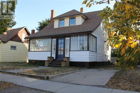 House for sale at 1110 3rd St Estevan Saskatchewan - MLS: SK746501