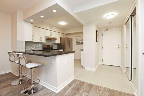 Condo for sale at 4 Park Vista Dr Unit 1110 Toronto Ontario - MLS: E4732501
