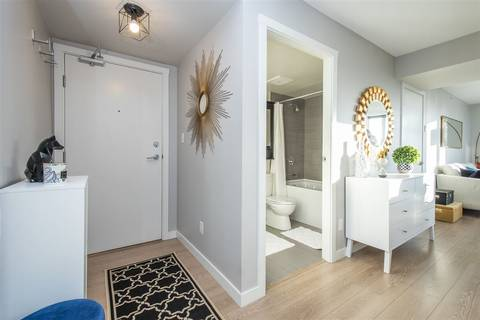 Condo for sale at 445 2nd Ave W Unit 1110 Vancouver British Columbia - MLS: R2427626