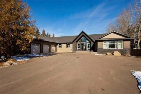 House for sale at 1110 4th St North Three Hills Alberta - MLS: C4279494