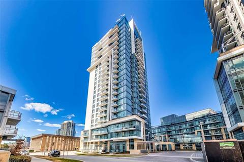Condo for sale at 50 Ann O'reilly Rd Unit 1110 Toronto Ontario - MLS: C4737015
