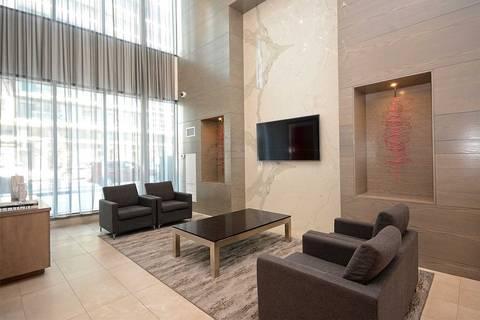 Apartment for rent at 510 Curran Pl Unit 1110 Mississauga Ontario - MLS: W4524473