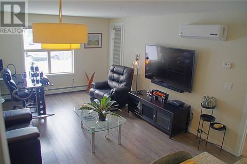 Condo for sale at 5500 Mitchinson Wy Unit 1110 Regina Saskatchewan - MLS: SK760564