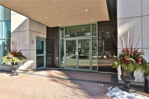 Condo for sale at 5500 Yonge St Unit 1110 Toronto Ontario - MLS: C4679703