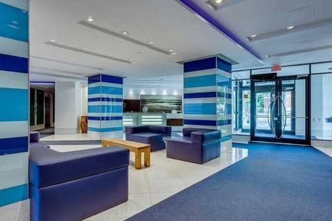 Apartment for rent at 600 Fleet St Unit 1110 Toronto Ontario - MLS: C4630752