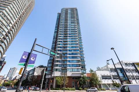 1110 - 688 Abbott Street, Vancouver | Image 1