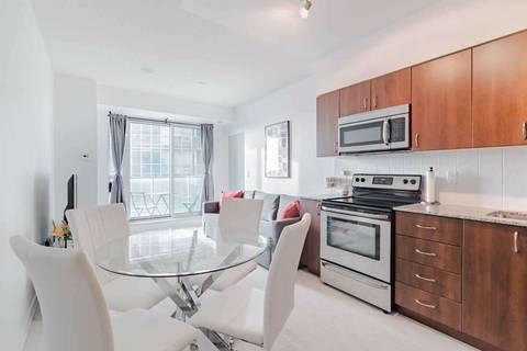 Apartment for rent at 69 Lynn Williams St Unit 1110 Toronto Ontario - MLS: C4693455