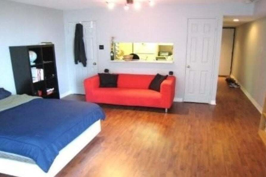 Apartment for rent at 705 King St Unit 1110 Toronto Ontario - MLS: C4960414