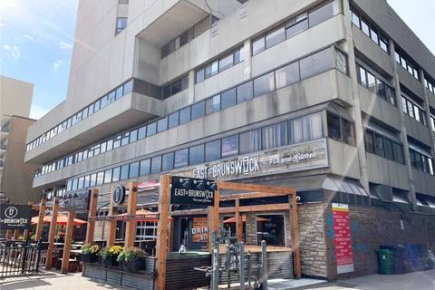 Condo for sale at 720 Spadina Ave Unit 1110 Toronto Ontario - MLS: C4619564
