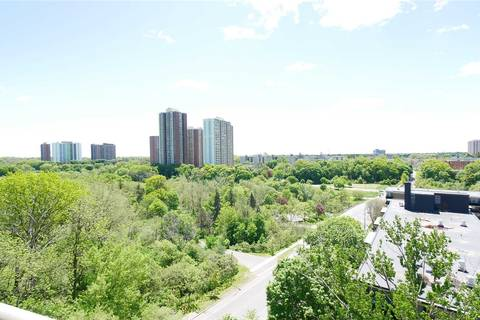 Apartment for rent at 75 Halsey Ave Unit 1110 Toronto Ontario - MLS: E4494921