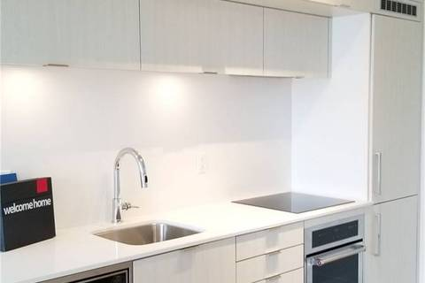 Apartment for rent at 80 Vanauley St Unit 1110 Toronto Ontario - MLS: C4731789