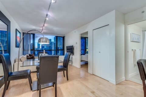 Condo for sale at 928 Homer St Unit 1110 Vancouver British Columbia - MLS: R2518145