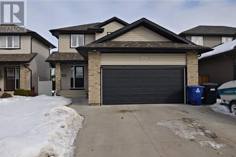 House for sale at 1110 Denham Ri Saskatoon Saskatchewan - MLS: SK800223