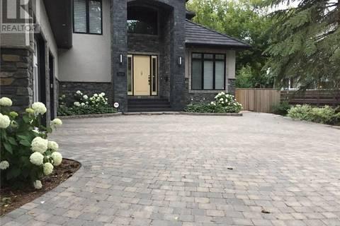 House for sale at 1110 Elliott St Saskatoon Saskatchewan - MLS: SK768533